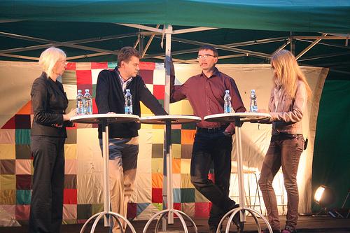 Viimane arutelu: Eesti mõte