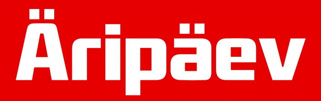 Äripäev_logo