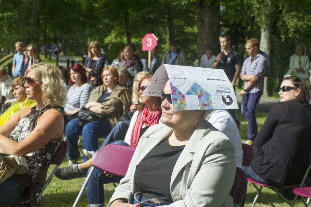 Teise Arvamusfestivali kavas üle 150 sisuka arutelu