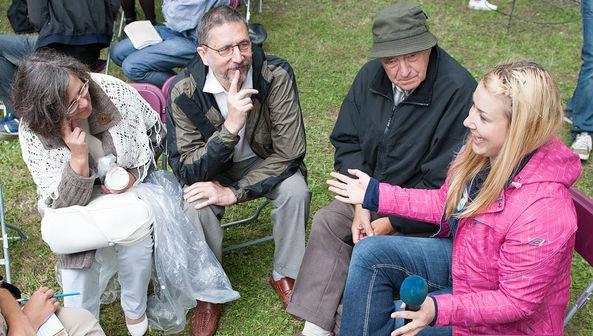 Arvamusfestival 2014 ettevalmistused on alanud, paku oma teema