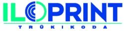ilo print logo