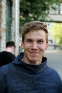 Rasmus Kaljujärv