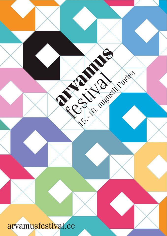 Arvamusfestival  2014 stardib!