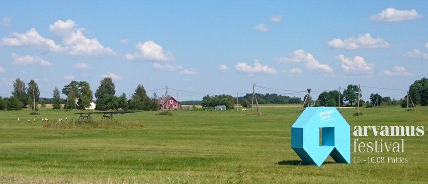 Taavi Kelder: Arvamusfestivalil arutleti, vaieldi ja väideldi