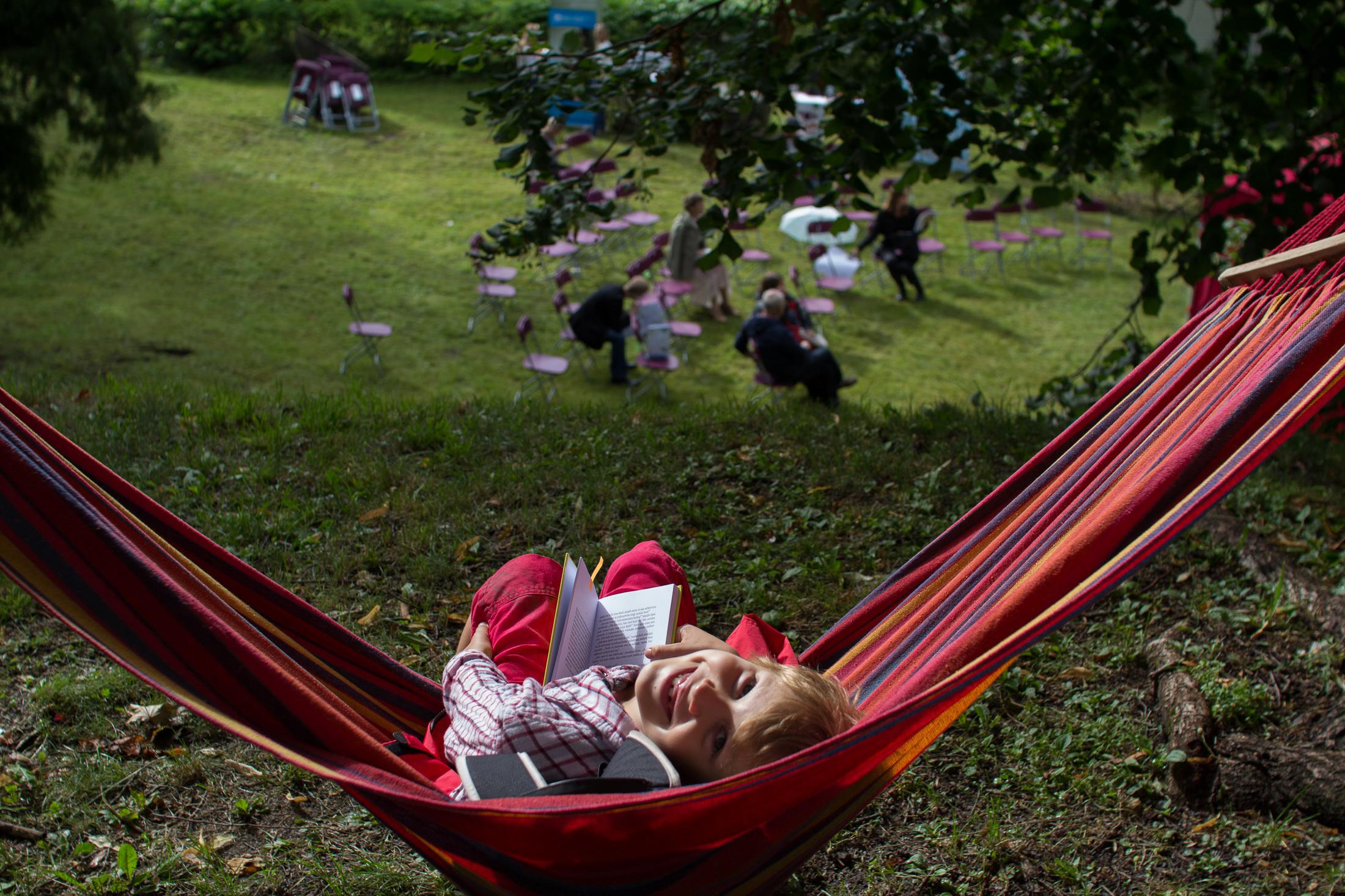 Järva Teataja: Festival tõi paidelaste ellu uut mõtet